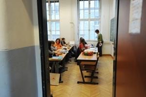 Ewig diskutiertes Thema: Ethikunterricht
