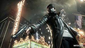 """Ubisofts """"Watchdogs"""" sieht sehr nach Next-Gen-Kost aus. Offiziell bestätigt wurde dies bislang allerdings nicht."""