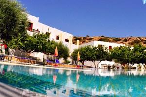 Hotel Sophia in Amopi, Tel.: 0030/22450 81078