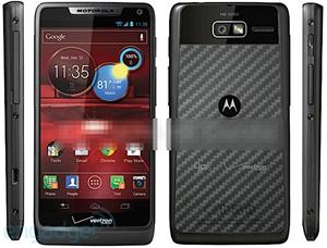 So soll das neue Smartphone aus dem Hause Motorola aussehen. Ob es am 5. September vorgestellt wird, ist noch nicht sicher.