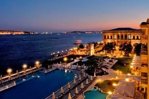 Verschiedene Aussteller mit exklusiven Angeboten, wie etwa die Luxus-Hotelkette Kempinsky, werden beim ReiseSalon vertreten sein.