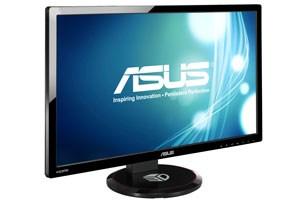 Asus hat seinen ersten 3D-Monitor mit 144-Hz-Panel vorgestellt.