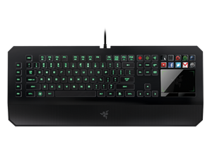 DeathStalker Ultimate von Razer