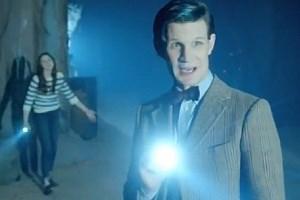 Dr. Who: Neue Folgen sollen 50 Minuten nach ihrer Ausstrahlung in England für Australier online verfügbar sein.