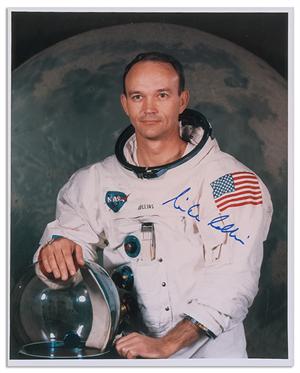 Als Armstrong merkte, dass seine Autogramme verkauft werden, gab er keine mehr