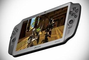 Archos GamePad erinnert stark an Sony PlayStation Vita