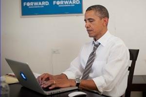 Barack Obama brachte die Reddit-Server ins Schwitzen.
