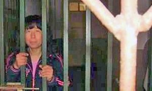 Liu Caixia ist seit 2010 in einer psychiatrischen Klinik. Er hatte gegen seine Entlassung protestiert, die Behörden ließen ihn daraufhin einweisen.