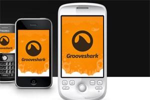 Nur zwei Tage lang war Grooveshark in Google Play verfügbar