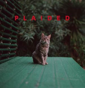 Plaided: Playdate, fettkakao 2012