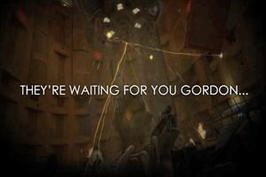 Gordon Freeman kommt zurück.