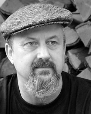 """Daniel Woodrell ist Stargast der Wiener Kriminacht am 18. September im Café Landtmann. Er selbst bezeichnet seine Literatur als """"Country noir""""."""