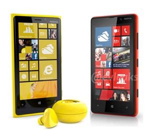 So könnte Nokias Bluetooth-Headset aussehen