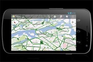 Ein Update für Google Maps bringt Radwege in weitere Länder sowie Turn-by-Turn-Navigation und Sprachansagen.