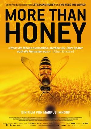 """""""More Than Honey"""" ist ab 12. Oktober in Österreich zu sehen."""