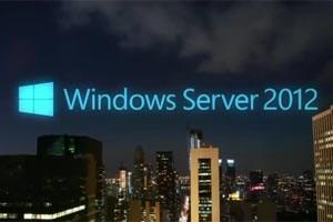 Windows Server 2012 ist seit heute erhältlich.