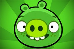 """Bad Piggies"""