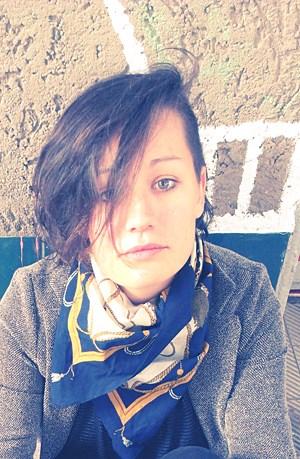 Mara Verlic ist Universitätsassistentin an der TU Wien und hat sich gemeinsam mit ...