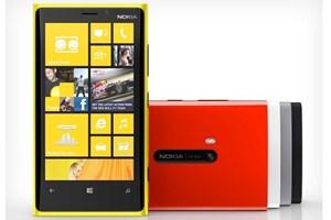 Das neue Nokia-Flaggschiff.
