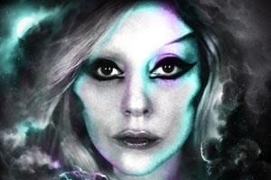 Lady Gaga plant ein App-basiertes Mini-Ökosystem mit ihrem nächsten Album.