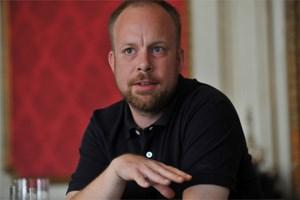 Christoph Baumgarten kämpft gegen Kirchenprivilegien.