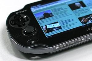 Bald könnten schon Eigenentwicklungen auf der PS Vita laufen.