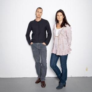 Michael Geldmacher und Eva Paster glauben nicht an Megatrends, sondern an viele einzelne nebeneinander.