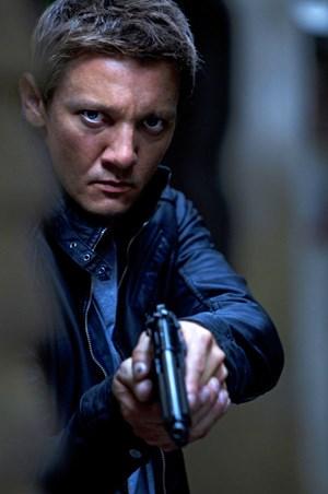 """Agent ohne schützende Institution: Jeremy Renner übernimmt in """"Das Bourne Vermächtnis"""" die Rolle von Matt Damon."""