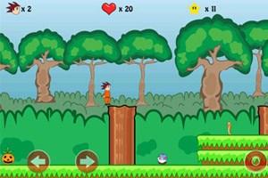 """""""Adventures of Tom 2"""" erinnert an Super Mario und ist ein interessantes Spiel für Liebhaber von Jump and Run"""