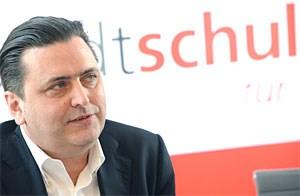 Horst Tschaikner.