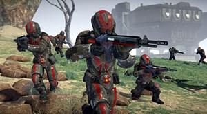 Planetside 2 erscheint noch 2012 für PC.