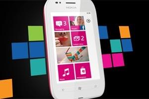 """Lumia 710: Bekommt einen Nachfolger namens """"Flame""""."""