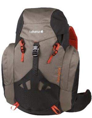 Der Sieger bzw. die Siegerin erhält eine Tech-Attack-Shell-Wanderjacke von Columbia Sportswear und einen Rucksack Ecolife 35 von Lafuma.
