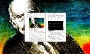 """Aus dem Szenenbuch von """"Empört Euch!"""": Der gleichnamige Arte-Film von Tony Gatlif bringt die Inhalte von Stéphane Hessels 2010 veröffentlichtem Essay wieder ins Gedächtnis."""