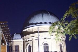 Die Kuffner Sternwarte feiert am 13. September mit einem großen Fest ihr 125. Jubiläum.