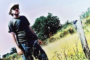 """Albert Serra am Set von """"Honor de Cavalleria"""", u.a. 2006 auf der Viennale mit dem FIPRESCI-Preis ausgezeichnet."""