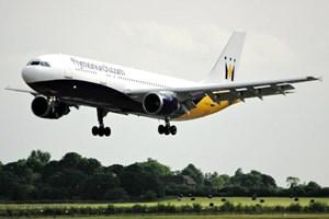 Die britische Monarch Airlines schneidet in der Gesamtbewertung am besten ab.