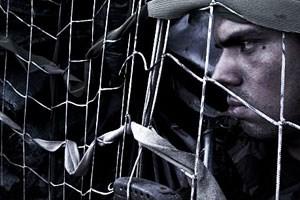 """Studie in Angst aus einem Land, das mit Gewaltexzessen so seine Erfahrungen hat: """"The Squad"""" (""""El páramo"""") des Kolumbianers Jaime Osorio Marquez (2011)."""