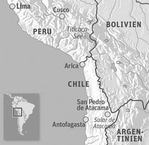 Anreise & UnterkunftVeranstalter: zum Beispiel Studiosus, 20-tägige Rundreise zu den Naturwundern der Anden, Preis: ab 4890 Euro. Auch ähnlich bei Marco Polo Reisen oder Dertour.