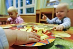 Der Übergang in den Kindergarten will sorgfältig gestaltet sein.