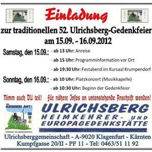Postadresse: Kumpfgasse 20, Amtsgebäude der Stadt Klagenfurt.