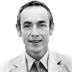 Pascal Lebailly, CEO von Special-T. Das System wird vorerst nur via Internet vertrieben.