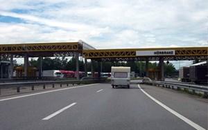 Die ehemalige Grenzstation zwischen Vorarlberg und Bayern in Hörbranz erhält einen neuen Daseinszweck.