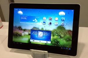 Ab November bietet A1 das LTE-Tablet Huawei Mediapad 10FHD an.
