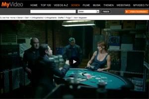MyVideo zeigt die US-Serie Unforgettable online vor der TV-Ausstrahlung.