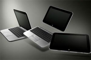Mit den neuen Windows-8-Rechnern, wie dem Envy x2, legt HP mehr Wert auf Design und nimmt sich Apples Strategie zum Vorbild.