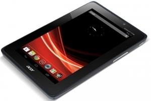 Iconia Tab A110: Nexus 7 bekommt weiteren Mitbewerber.