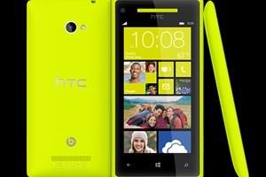 """HTC 8X: """"Die gleiche Farbe ist nicht genug."""""""