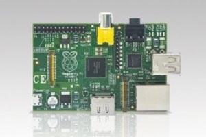 Raspberry Pi: Läuft jetzt ohne Garantieverlust mit einem GHz.