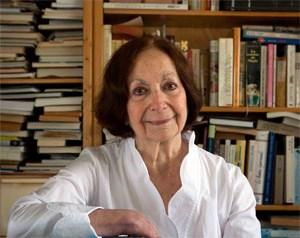Viel mehr als eine Kochbuchautorin. Claudia Rodens Buch ist auch eine berührende Enzyklopädie jüdischen Lebens - und der unbändigen Freude an wirklich gutem Essen.